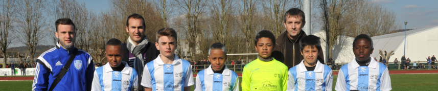 TOURNOI DU STADE SOTTEVILLAIS CHEMINOT CLUB : site officiel du tournoi de foot de SOTTEVILLE LES ROUEN - footeo