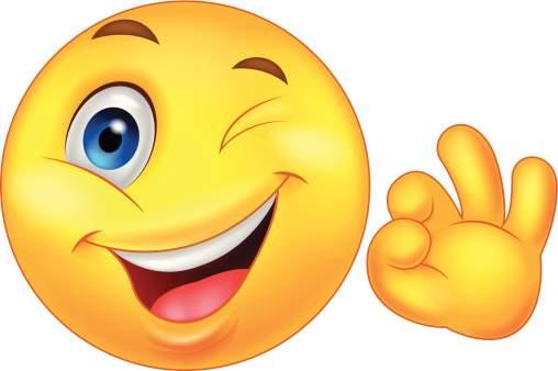 Emoticone clin doeil gratuit - Image smiley gratuit ...