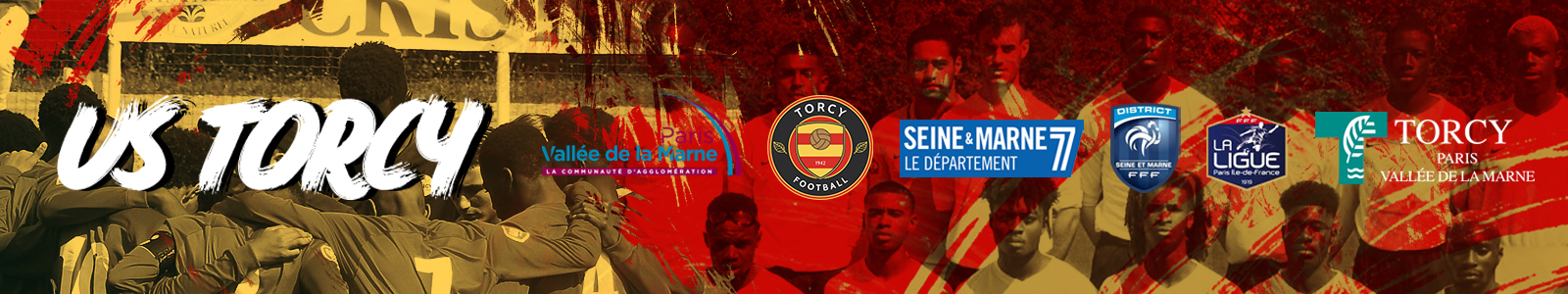 US TORCY : site officiel du club de foot de TORCY - footeo