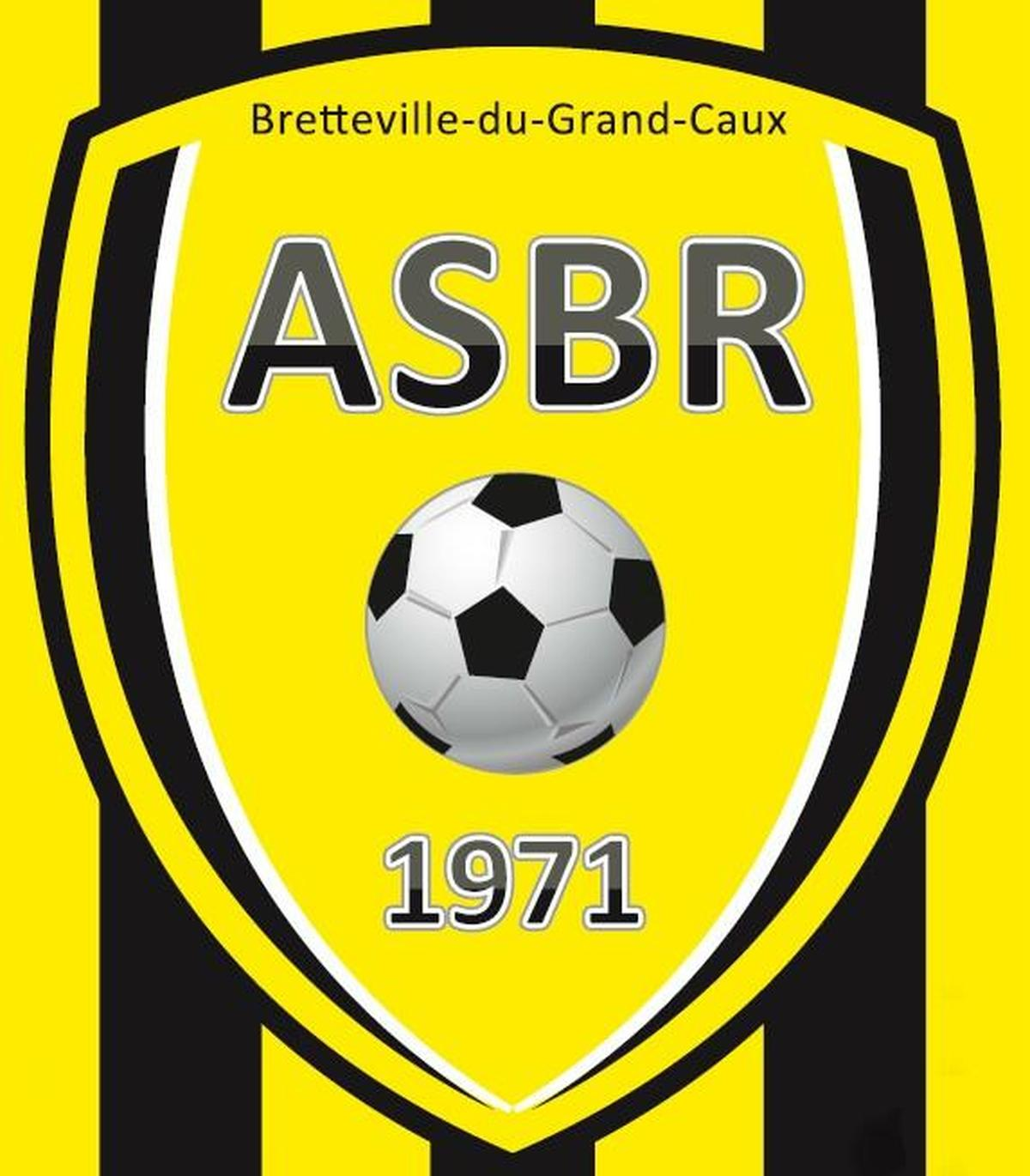 U13 AS Breteville