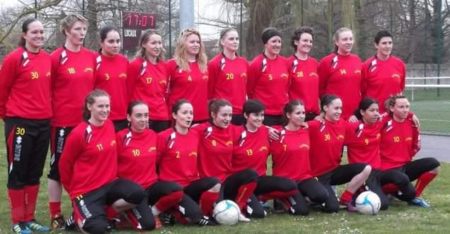 FC ETAMPES 1 (Séniors / U19F)