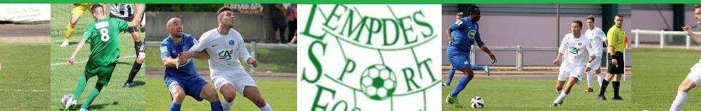 Tournoi Futsal de Lempdes : site officiel du tournoi de foot de LEMPDES - footeo