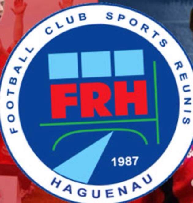 FR Haguenau U11 P