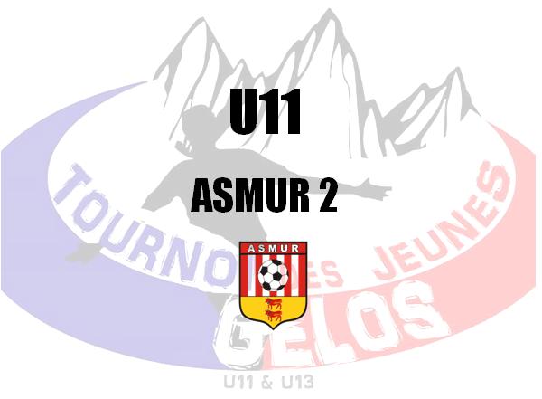 U11 : ASMUR 2