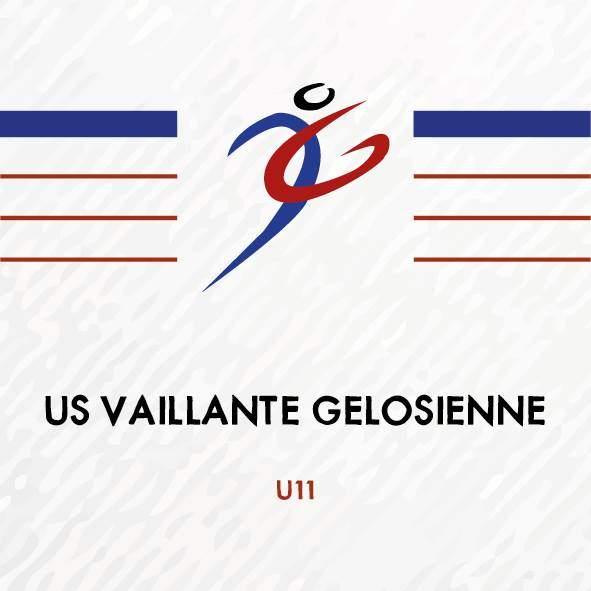U11 - US VAILLANTE GELOSIENNE
