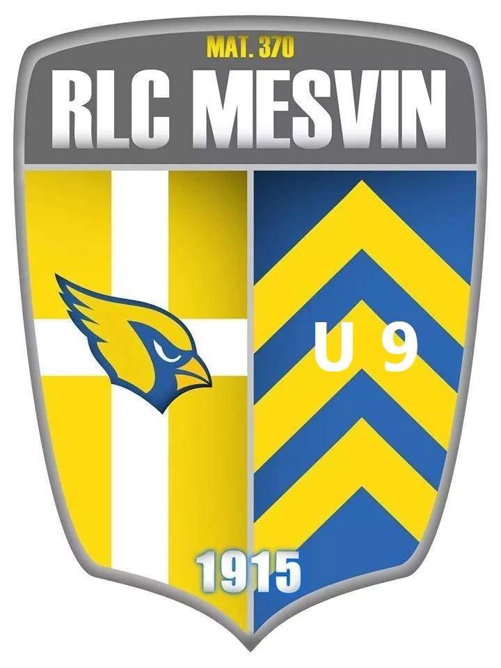 U9 RLC MESVIN