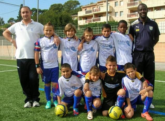U11 EPS Toulon (84)