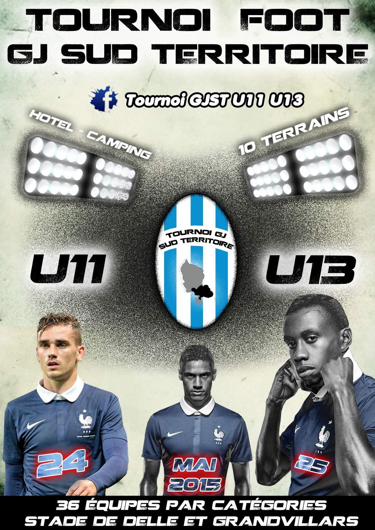 album plaquette 2015 photo n 176 1 tournoi football tournoi foot gj sud territoire footeo