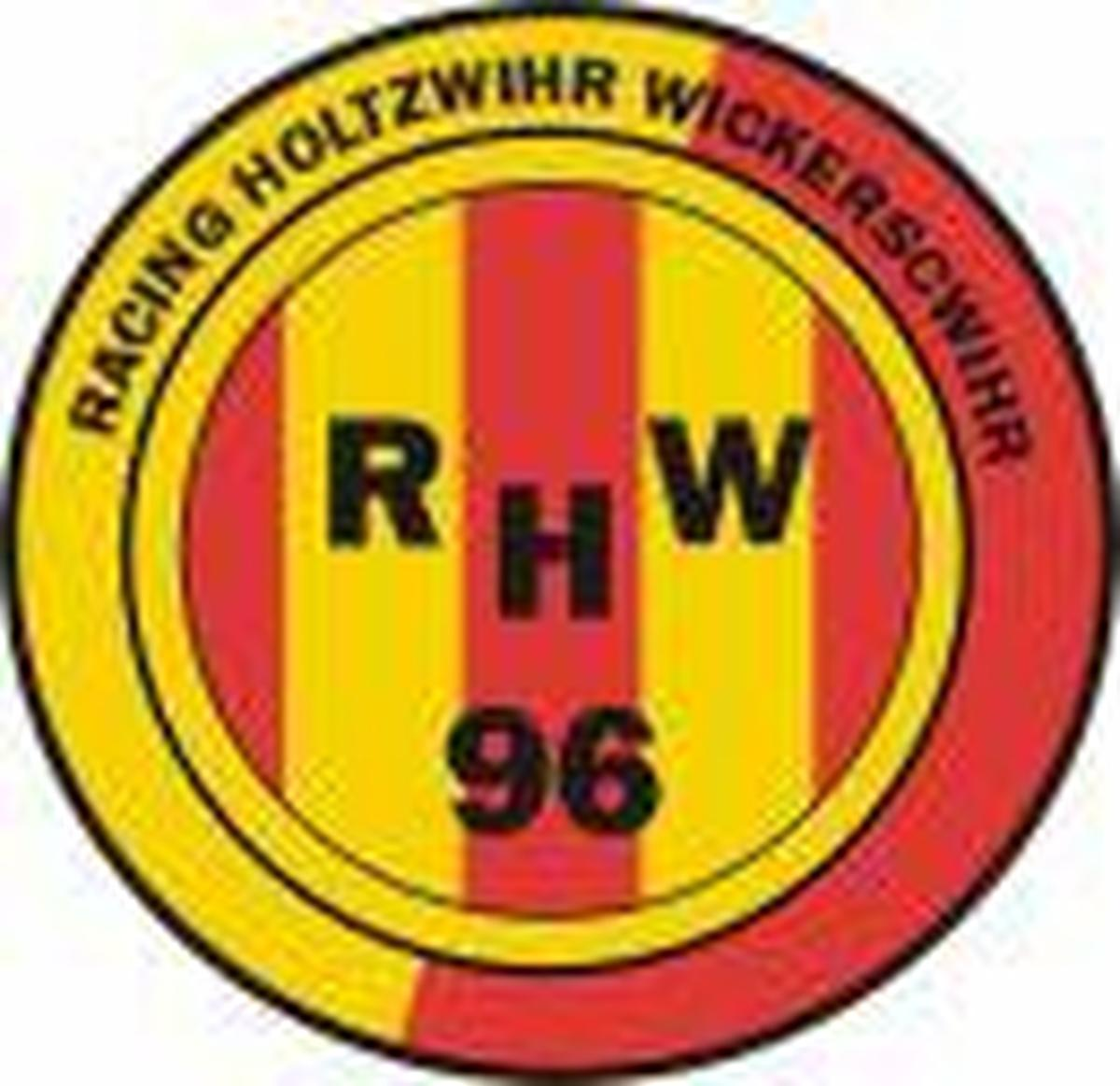 Racing Holtzwihr Wickerschwihr 96