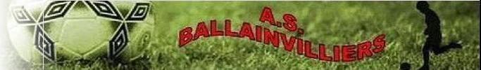 Tournoi de Ballainvilliers : site officiel du tournoi de foot de BALLAINVILLIERS - footeo