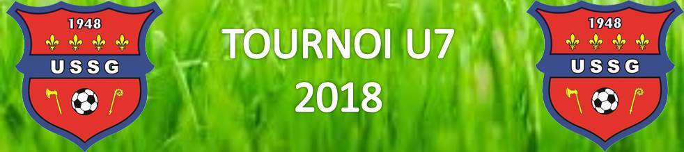 TOURNOI U7 2016 US ST GERMER : site officiel du tournoi de foot de ST GERMER DE FLY - footeo