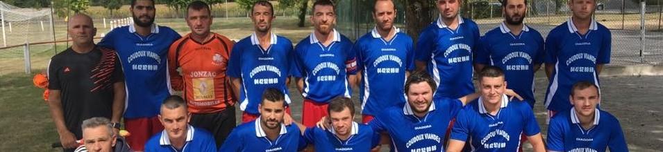 Trèfle Sportif Réaulais : site officiel du club de foot de REAUX - footeo