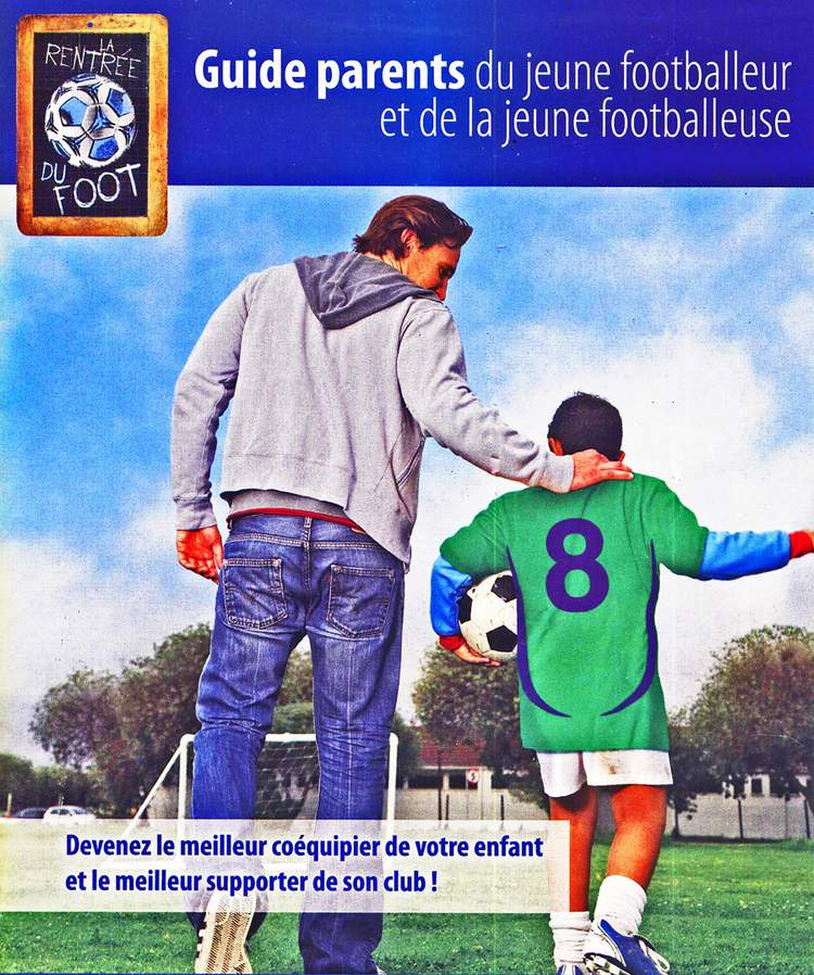 GUIDE DU PARENT