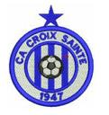 C.A CROIX SAINTE 2