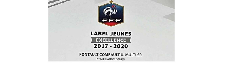 UMS PONTAULT COMBAULT FOOTBALL : site officiel du club de foot de Pontault-Combault - footeo