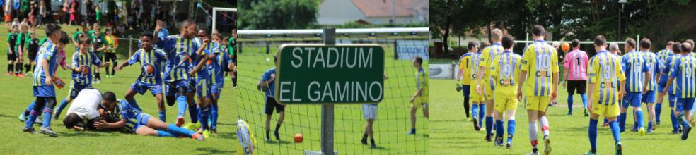 US BEAUNE LES MINES : site officiel du club de foot de BEAUNE LES MINES - footeo