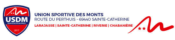 US DES MONTS : site officiel du club de foot de Sainte Catherine - footeo
