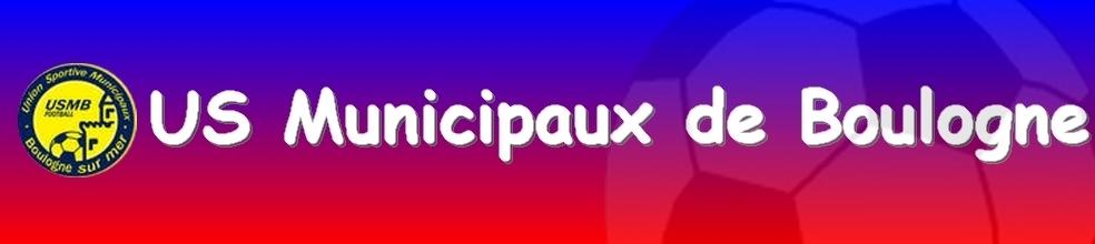 US MUNICIPAUX de Boulogne-sur-mer : site officiel du club de foot de BOULOGNE SUR MER - footeo