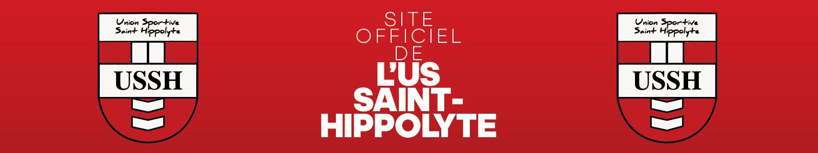Union Sportive de Saint Hippolyte : site officiel du club de foot de ST HIPPOLYTE - footeo