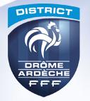 FFF Drôme Ardèche