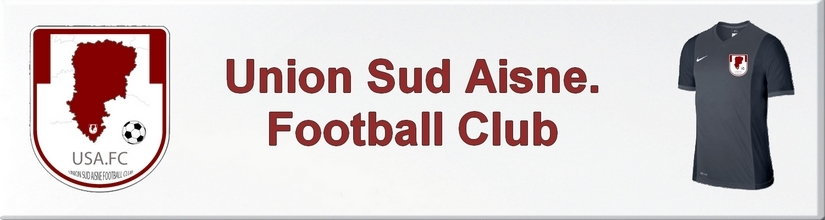 Union Sud Aisne Football Club : site officiel du club de foot de NOGENT L ARTAUD - footeo