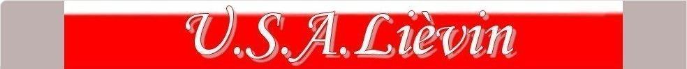 U.S.A.LIEVIN FOOTBALL : site officiel du club de foot de LIEVIN - footeo