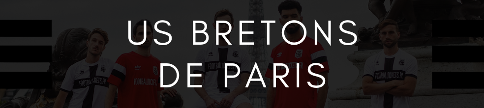 UNION SPORTIVE DES BRETONS DE PARIS : site officiel du club de foot de PARIS 14EME ARRONDISSEMENT - footeo