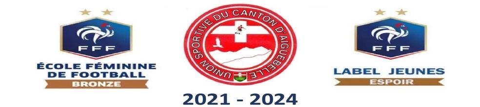 UNION SPORTIVE DU CANTON D' AIGUEBELLE - FOOTBALL : site officiel du club de foot de RANDENS - footeo