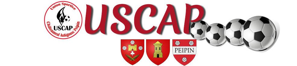 Union Sportive Châteauneuf Aubignosc Peipin : site officiel du club de foot de PEIPIN - footeo