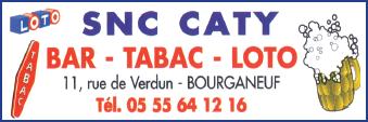 SNC CATY