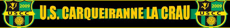 Site Internet officiel du club de football US CARQUEIRANNE/ LA CRAU FEMININES
