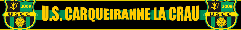 US CARQUEIRANNE/ LA CRAU FEMININES : site officiel du club de foot de  - footeo