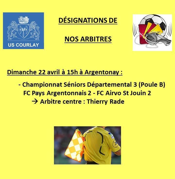 2018_04_19 Désignations_de_nos_arbitres