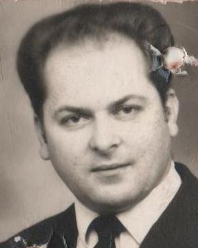 Krajewski Alfred