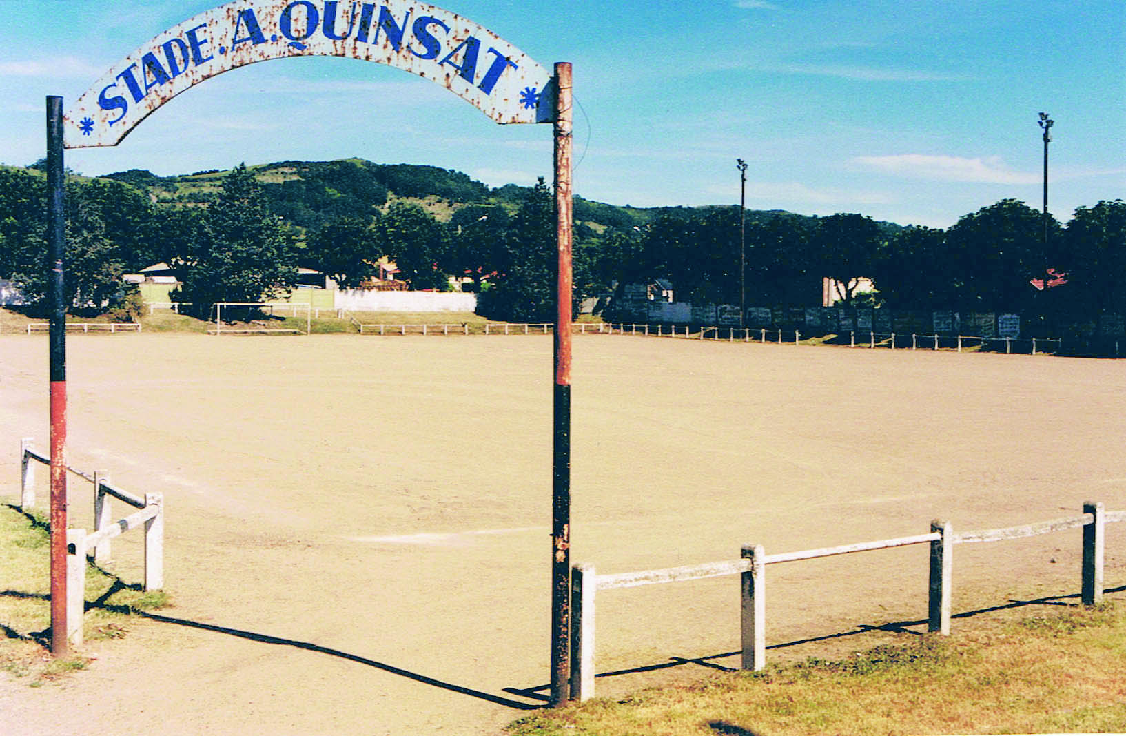 Stade Alphonse-Quinsat