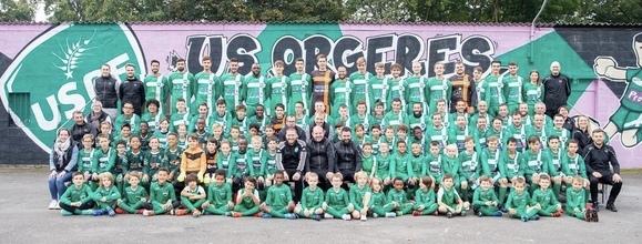 US ORGERES FOOTBALL : site officiel du club de foot de ORGERES - footeo