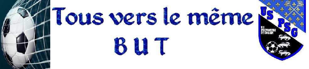 Us Prémontré Saint Gobain : site officiel du club de foot de PREMONTRE - footeo