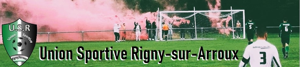 UNION SPORTIVE DE RIGNY-SUR-ARROUX : site officiel du club de foot de RIGNY-SUR-ARROUX - footeo