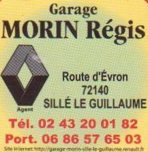 Garage Morin