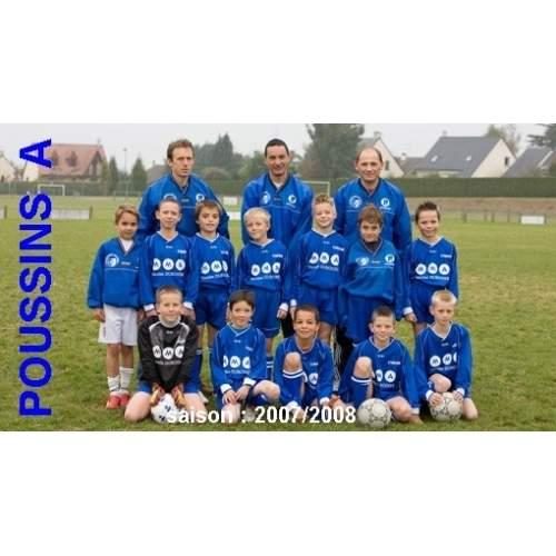 Poussins  A