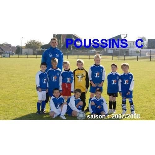 Poussins C