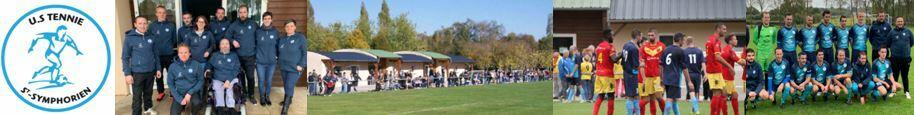 US TENNIE SAINT SYMPHORIEN : site officiel du club de foot de TENNIE - footeo