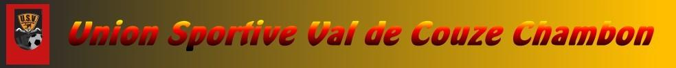 Union Sportive Val de Couzes Chambon : site officiel du club de foot de COUDES - footeo