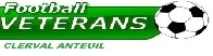 logo du club VETERANS CLERVAL ANTEUIL