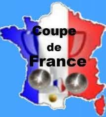 Coupe de France : EVSAC - St Sauveur