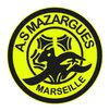 logo du club A.S.MAZARGUES