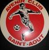 logo du club Avenir Club Saint Aout 2.0