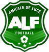 logo du club Amicale de Lucé Football