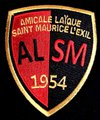 logo du club Amicale laique Saint Maurice l'Exil