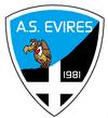 logo du club A.S.EVIRES